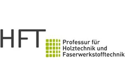 Logo Holztechnik und Faserwerkstofftechnik