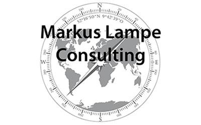 Logo Markus Lampe