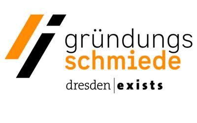 Logo Gruendungsschmiede